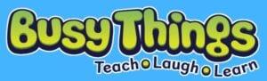 Busy Things Logo